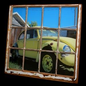 Yellow Bug (1)