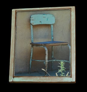 Taos Chair (1) - Click Image