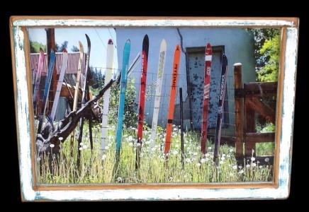 Skis (1)