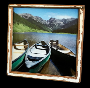 Dreamy Canoes (1)
