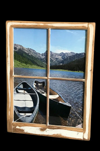 Piney Canoes (2)  - Click Image