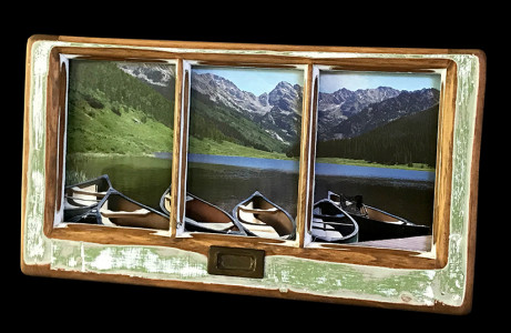 Piney Lake Canoes (2) - Click Image