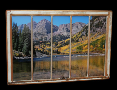 Maroon Bells (1)  - Click image to view product info