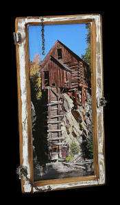 Crystal Mill (1) - Click Image