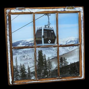 Winter Gondola (1) - Click Image