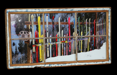 Ajax Ski Fence (1) - Click Image