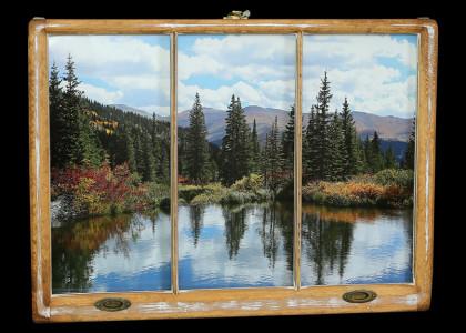 Blue Lakes (1) - Click Image