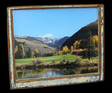 Fall Reflection (2) - Click Image