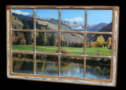 Fall Reflection (7) - Click Image