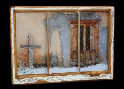 Snow Flakes (2) - Click Image