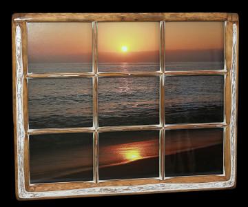 Beach Sunset (1) - Click Image