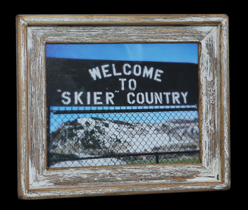 Skier Country - Click Image