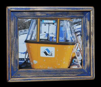 Vail Yellow Gondola - Click Image