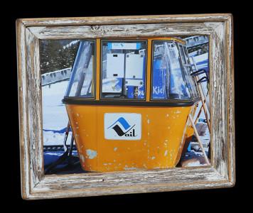 Vail Yellow Gondola (2) - Click Image
