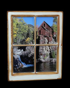 Crystal Mill (2) - Click Image