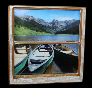 Dreamy Canoes (2) - Click Image