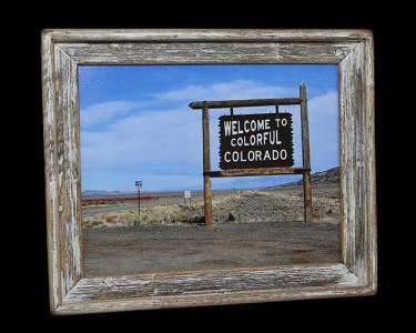 Colorful Colorado (White) - Click Image