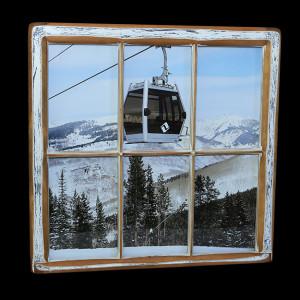 Winter Gondola (2) - Click Image