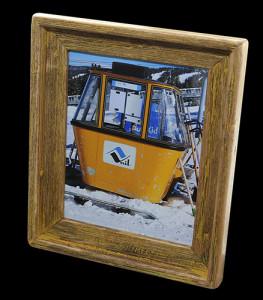 Yellow Gondola (Yellow_1) - Click Image