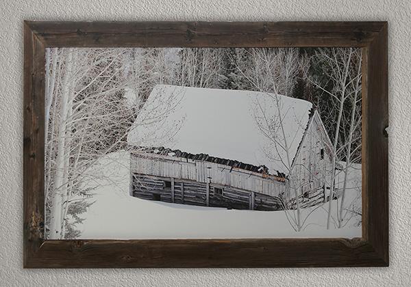 Holden Barn